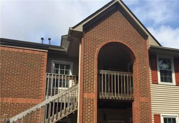 909 Gas Light Ln #46, Virginia Beach, VA 23462 (#10299793) :: Avalon Real Estate
