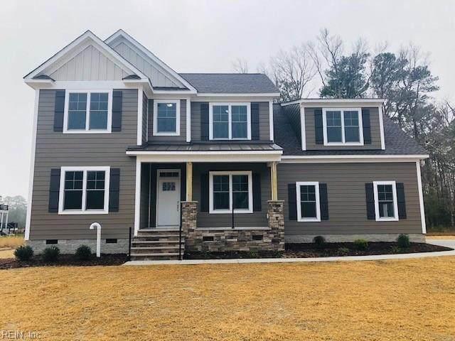 103 Bonnie Cir, York County, VA 23696 (#10300357) :: Rocket Real Estate