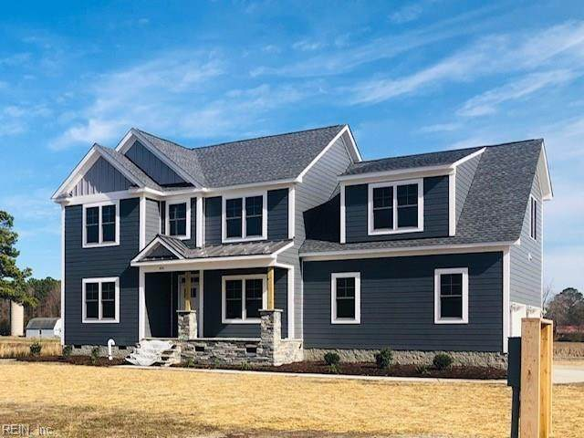 106 Osborn Ln, York County, VA 23696 (#10300369) :: Rocket Real Estate