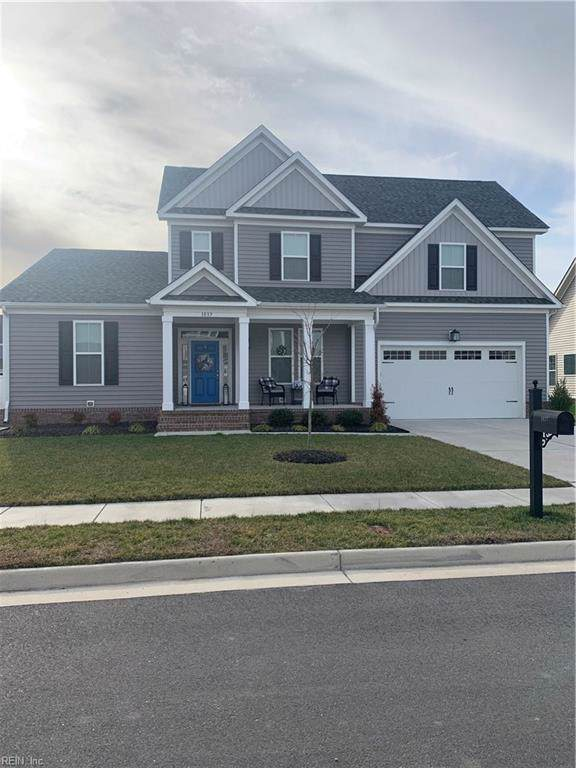 1837 Carrera Rdg, Chesapeake, VA 23320 (MLS #10301063) :: Chantel Ray Real Estate