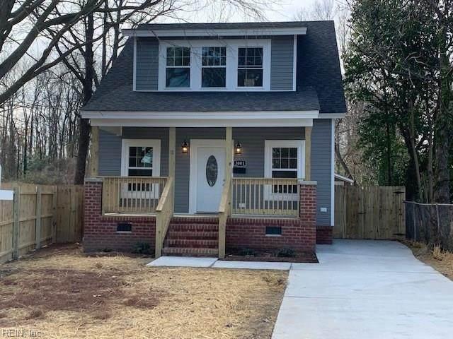 3001 Oklahoma Ave, Norfolk, VA 23513 (MLS #10301647) :: Chantel Ray Real Estate