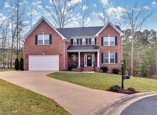 4280 Beamers Rdg, James City County, VA 23188 (#10301778) :: Abbitt Realty Co.
