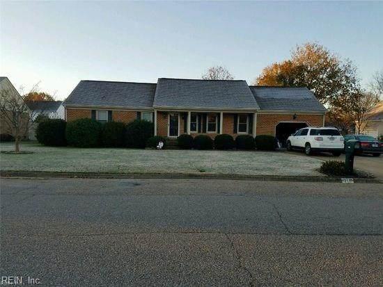 711 Waterstock Ct, Chesapeake, VA 23322 (MLS #10302256) :: Chantel Ray Real Estate