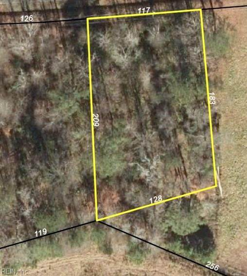 lot 39 Church St, Pasquotank County, NC 27909 (#10303378) :: Rocket Real Estate