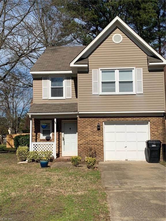 932 Wildwood Square Ct, Virginia Beach, VA 23454 (MLS #10303430) :: Chantel Ray Real Estate