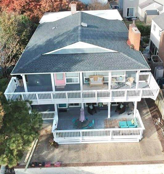 217 57th St A, Virginia Beach, VA 23451 (#10303718) :: Berkshire Hathaway HomeServices Towne Realty