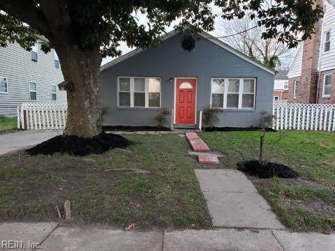2408 Corprew Ave, Norfolk, VA 23504 (MLS #10304511) :: Chantel Ray Real Estate