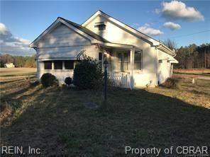 312 N Ebenezer Church Rd, Mathews County, VA 23035 (MLS #10306575) :: AtCoastal Realty