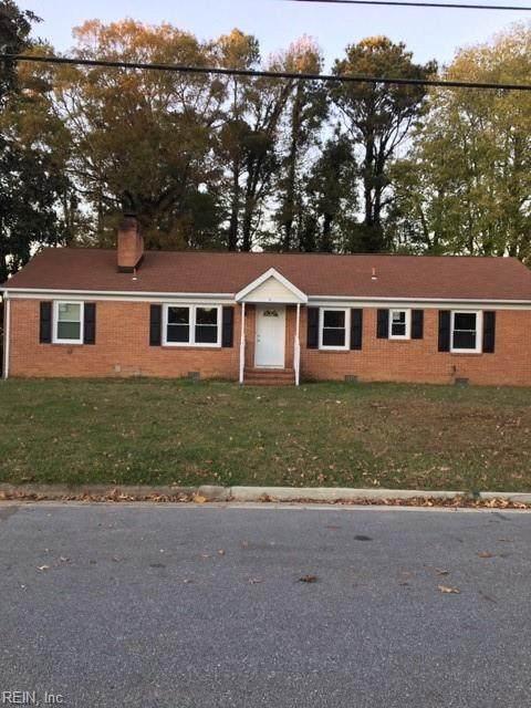 102 W Rexford Dr, Newport News, VA 23608 (#10310018) :: Rocket Real Estate