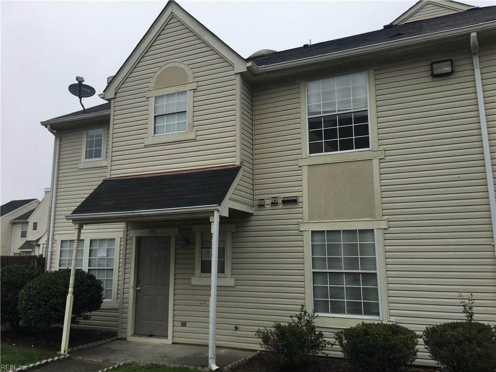 393 Lees Mill Dr - Photo 1