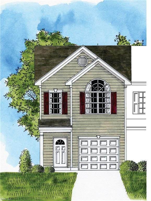 2829 Estella Way, Chesapeake, VA 23325 (#10310652) :: Atlantic Sotheby's International Realty