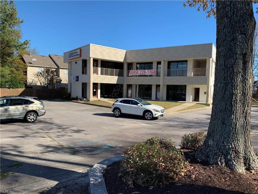 1248 Gunn Hall Dr - Photo 1