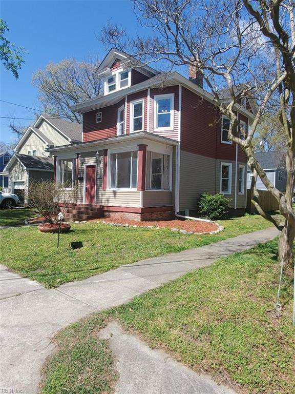 3596 Kentucky Ave, Norfolk, VA 23502 (#10312085) :: Rocket Real Estate
