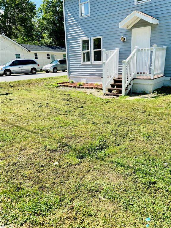 532 Battery Ave, Suffolk, VA 23434 (MLS #10312683) :: AtCoastal Realty