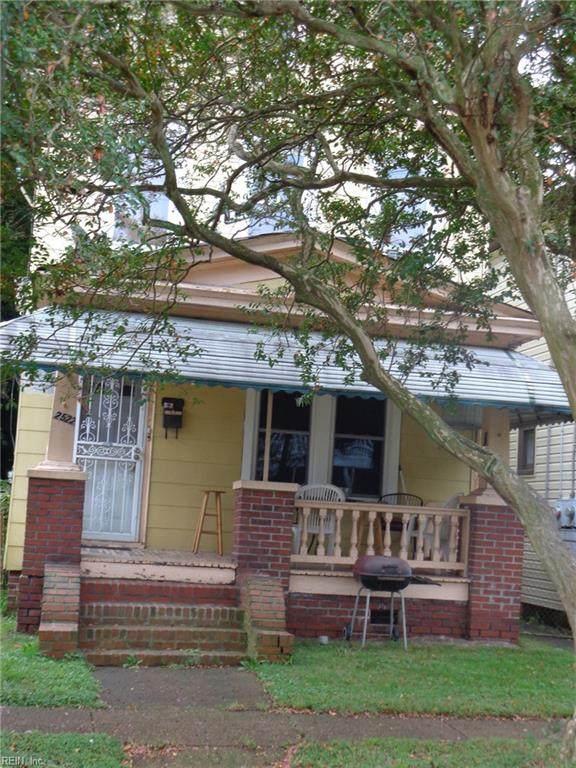 2522 Barre St, Norfolk, VA 23504 (#10313835) :: Abbitt Realty Co.