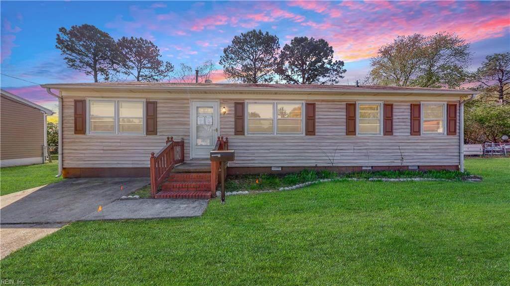 5105 Hazelwood Rd - Photo 1