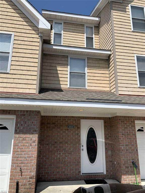 1104 Arlynn Ln, Virginia Beach, VA 23451 (#10315299) :: RE/MAX Central Realty