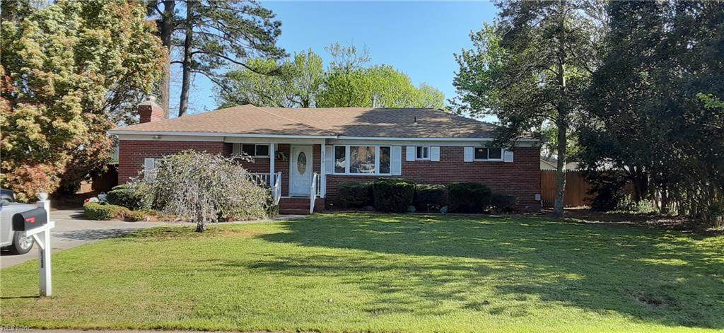 6308 Old Providence Rd - Photo 1