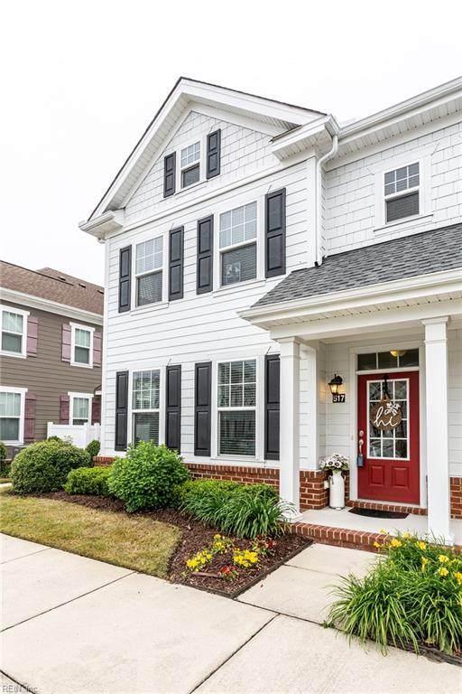 517 Hermit Thrush Way, Chesapeake, VA 23323 (MLS #10320689) :: Chantel Ray Real Estate