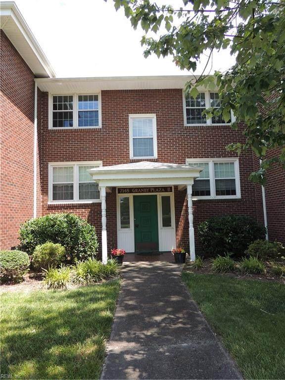 7148 Granby St B3, Norfolk, VA 23505 (#10321364) :: Atlantic Sotheby's International Realty