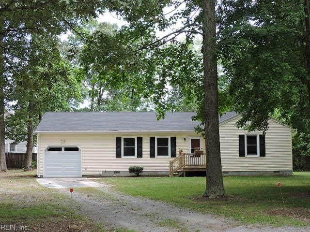 3603 Mullis Ct, Gloucester County, VA 23072 (#10321708) :: AMW Real Estate
