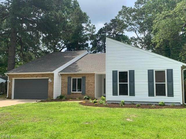 2113 Cocoa Cir, Virginia Beach, VA 23454 (#10324902) :: Gold Team VA