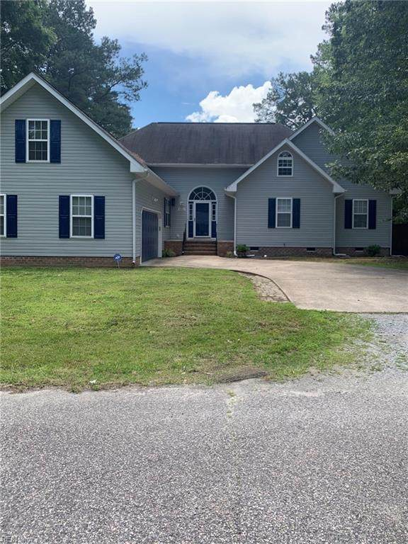 4431 Anderson Ave, Suffolk, VA 23435 (#10326415) :: Atkinson Realty