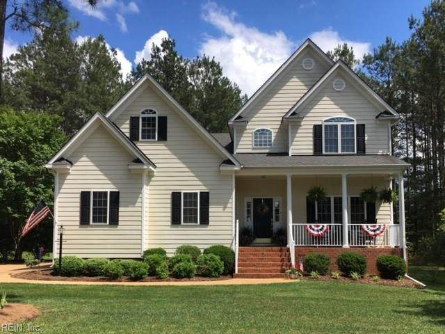 11463 Winding River Rd, New Kent County, VA 23140 (#10327758) :: Austin James Realty LLC