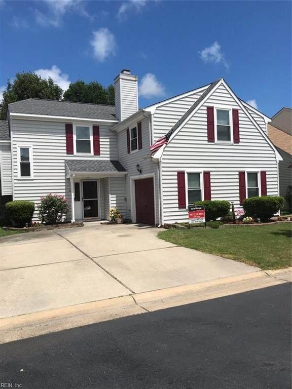 212 Rockwood Pl, Suffolk, VA 23435 (#10328157) :: Rocket Real Estate