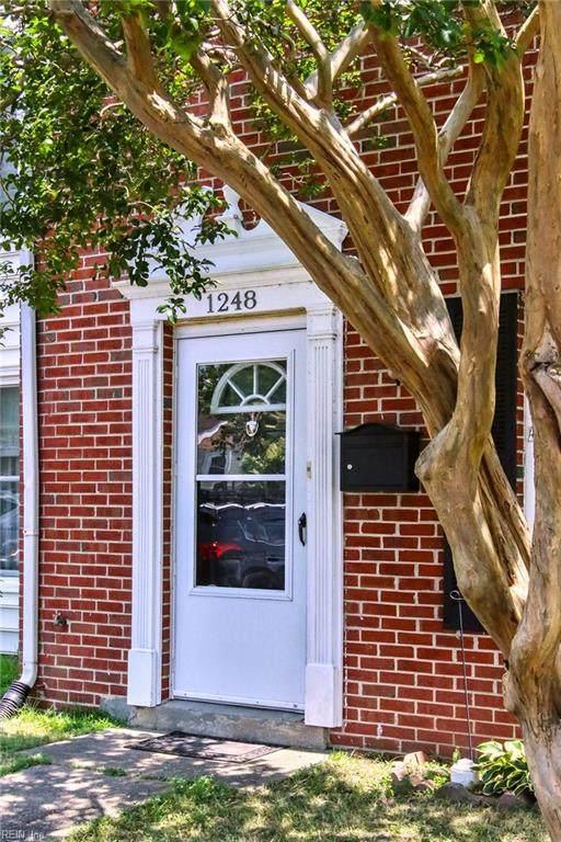 1248 White Birch Ln, Virginia Beach, VA 23453 (#10328247) :: Upscale Avenues Realty Group