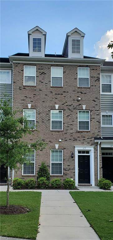 615 Freeman Dr, Hampton, VA 23666 (#10328335) :: Encompass Real Estate Solutions