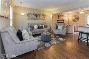 52 Rotherham Dr, Hampton, VA 23666 (#10328516) :: The Kris Weaver Real Estate Team