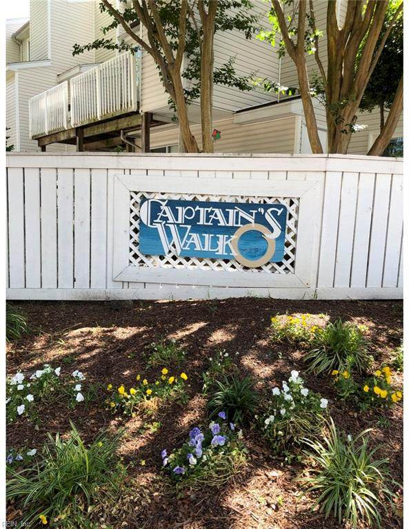 823 Seawinds Ln, Virginia Beach, VA 23451 (#10329615) :: Upscale Avenues Realty Group