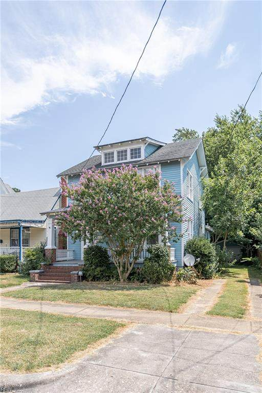 433 Broad St, Portsmouth, VA 23707 (#10331531) :: Rocket Real Estate