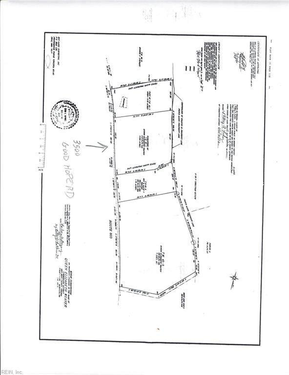 3500 Good Hope Rd, New Kent County, VA 23089 (#10332076) :: Rocket Real Estate