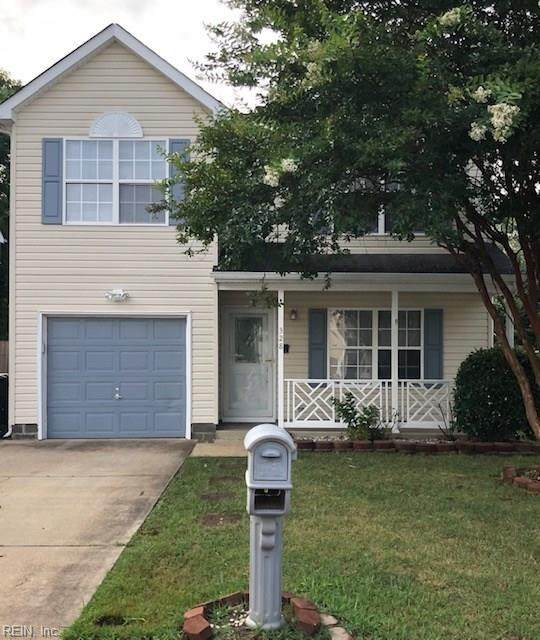 328 Bradmere Loop, Newport News, VA 23608 (#10332105) :: Encompass Real Estate Solutions