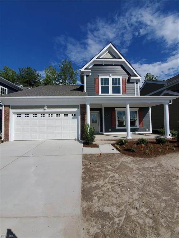 104 Jonboat Dr, Suffolk, VA 23435 (#10332620) :: Rocket Real Estate