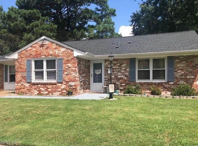1413 Adams Cir, Hampton, VA 23663 (#10333848) :: The Kris Weaver Real Estate Team