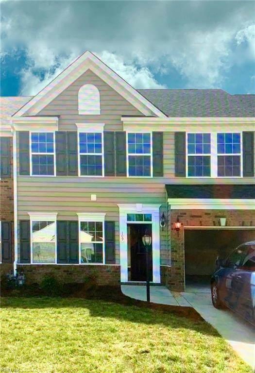 109 Kelly St, York County, VA 23690 (#10333860) :: Atlantic Sotheby's International Realty