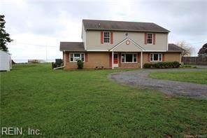 135 Dutchmans Rd, Mathews County, VA 23138 (MLS #10333918) :: AtCoastal Realty