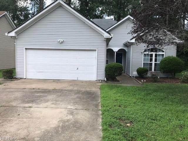 5008 James St, Chesapeake, VA 23321 (#10333993) :: Rocket Real Estate