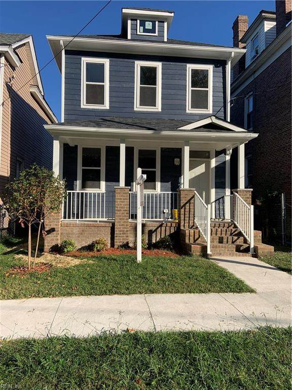 716 A Ave, Norfolk, VA 23504 (#10334380) :: Avalon Real Estate