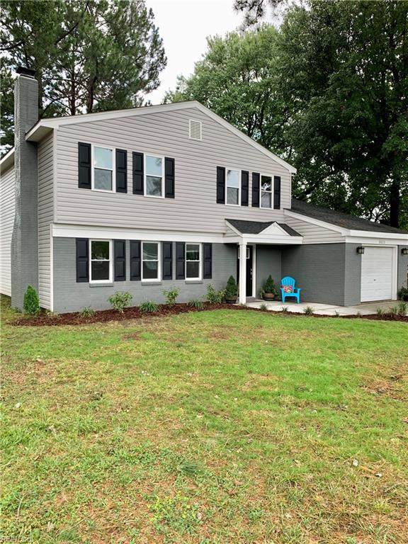 3521 Avondale Ct, Chesapeake, VA 23321 (#10334628) :: Rocket Real Estate