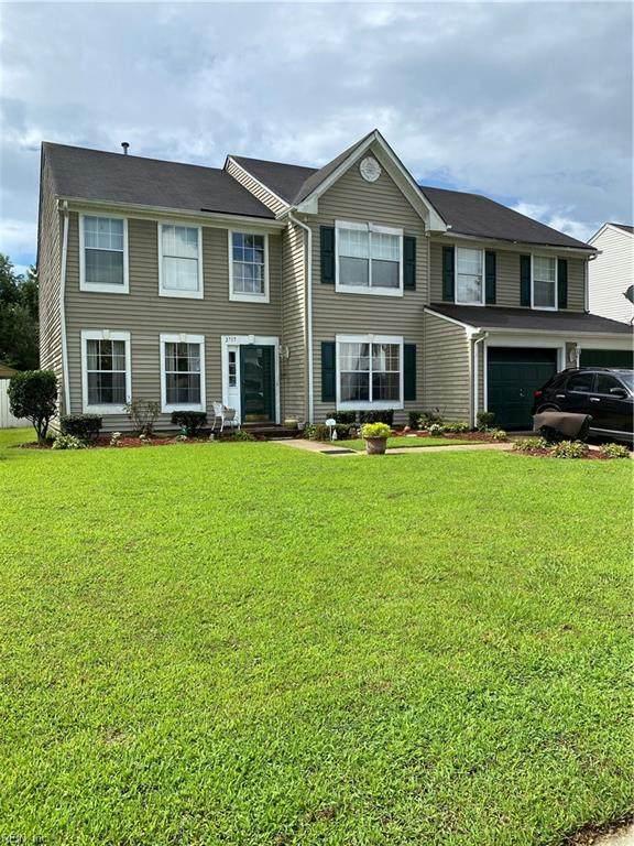 2717 Bear Creek Ln, Chesapeake, VA 23323 (#10334908) :: AMW Real Estate