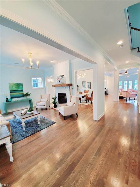 4640 Pleasant Ave, Norfolk, VA 23518 (#10335135) :: Upscale Avenues Realty Group