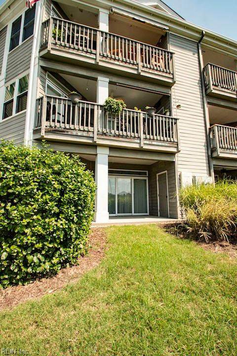 1003 High Dunes Quay #104, Hampton, VA 23664 (#10335333) :: Avalon Real Estate
