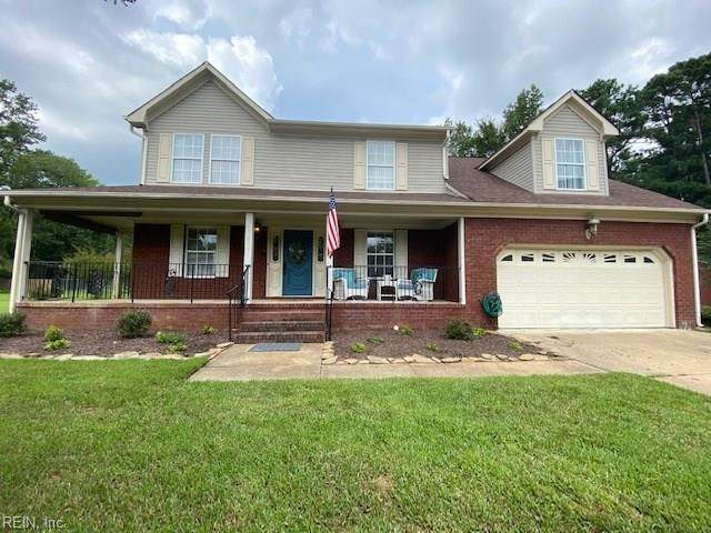 1739 Eagle Hill Dr, Chesapeake, VA 23321 (#10337000) :: Berkshire Hathaway HomeServices Towne Realty