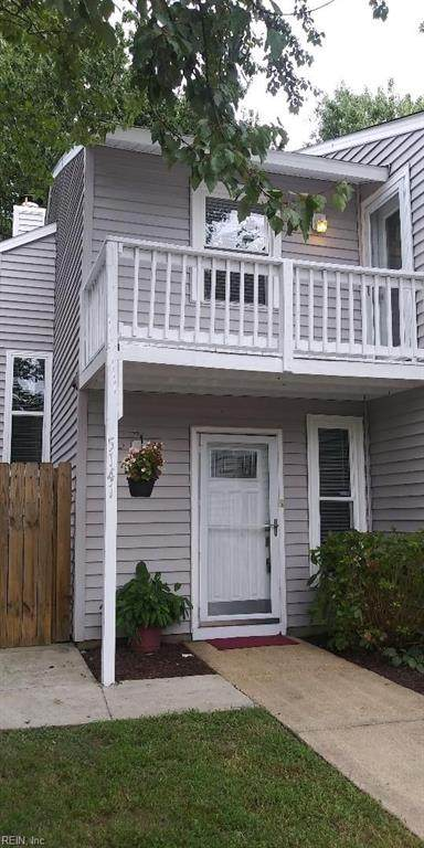 5141 Earlston Ln, Virginia Beach, VA 23464 (#10338985) :: Encompass Real Estate Solutions
