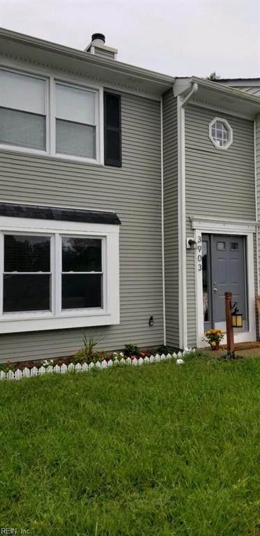 3903 Kiwanis Loop, Virginia Beach, VA 23456 (#10339675) :: Encompass Real Estate Solutions