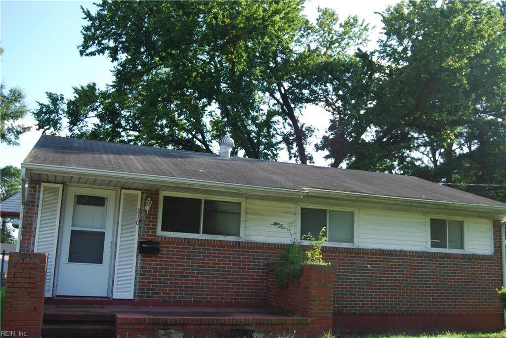 810 Tazewell St - Photo 1